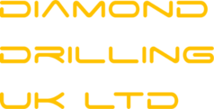 Diamond Drilling UK Logo